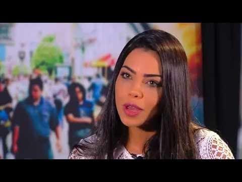 Personalidades da semana apresenta Jeniffer Setti
