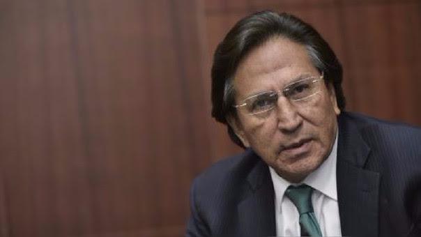 Alejandro Toledo tiene orden de prisión preventiva por 18 meses por los casos Odebrecht y Ecoteva.
