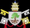 C o a Innocenzo IX.svg