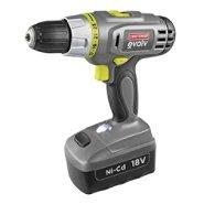 Craftsman Evolv 18.0 Volt Cordless Drill/Driver at Kmart.com