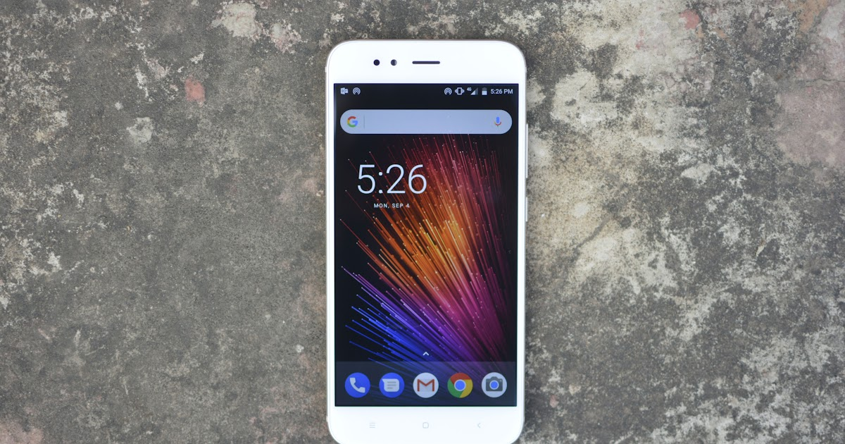 Xiaomi's Mi 6X to launch on April 25, global variant could