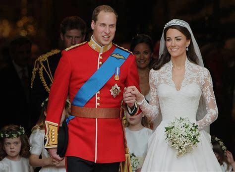 Kate Middleton and Prince William reacted to Prince Harry