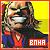 Boku no Hero Academia Fan