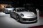 Porsche Panamera S E-Hybrid Wallpaper