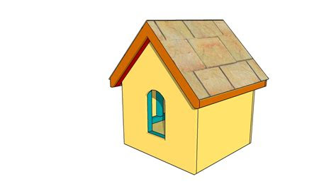 outdoor cat house plans myoutdoorplans