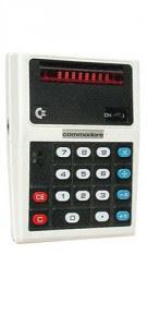 Commodore Minuteman-3