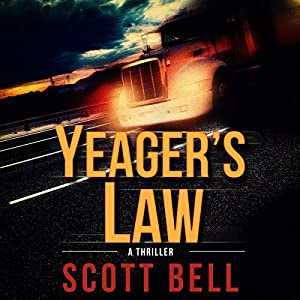 Yeager's Law Audiobook