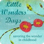 Little Wonders Days