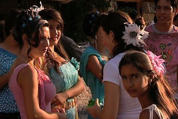 Gypsy Brides Market