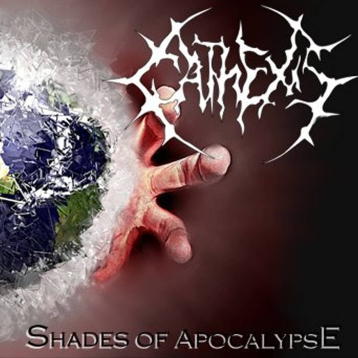 Shades of Apocalypse cover art