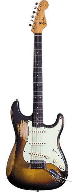 ender Stratocasters