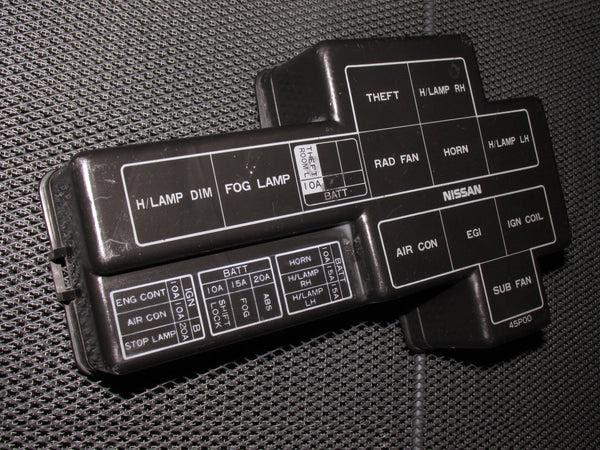 95 lexus fuse box image 6