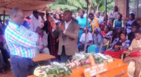 Kenyan Pastors Refuse To Officiate At The Burial Of 82-Year-Old Kidnapper