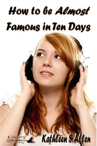 How to be Almost Famous in Ten Days