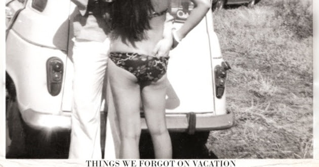 Lady Jane -- Things We Forgot On Vacation (crop)