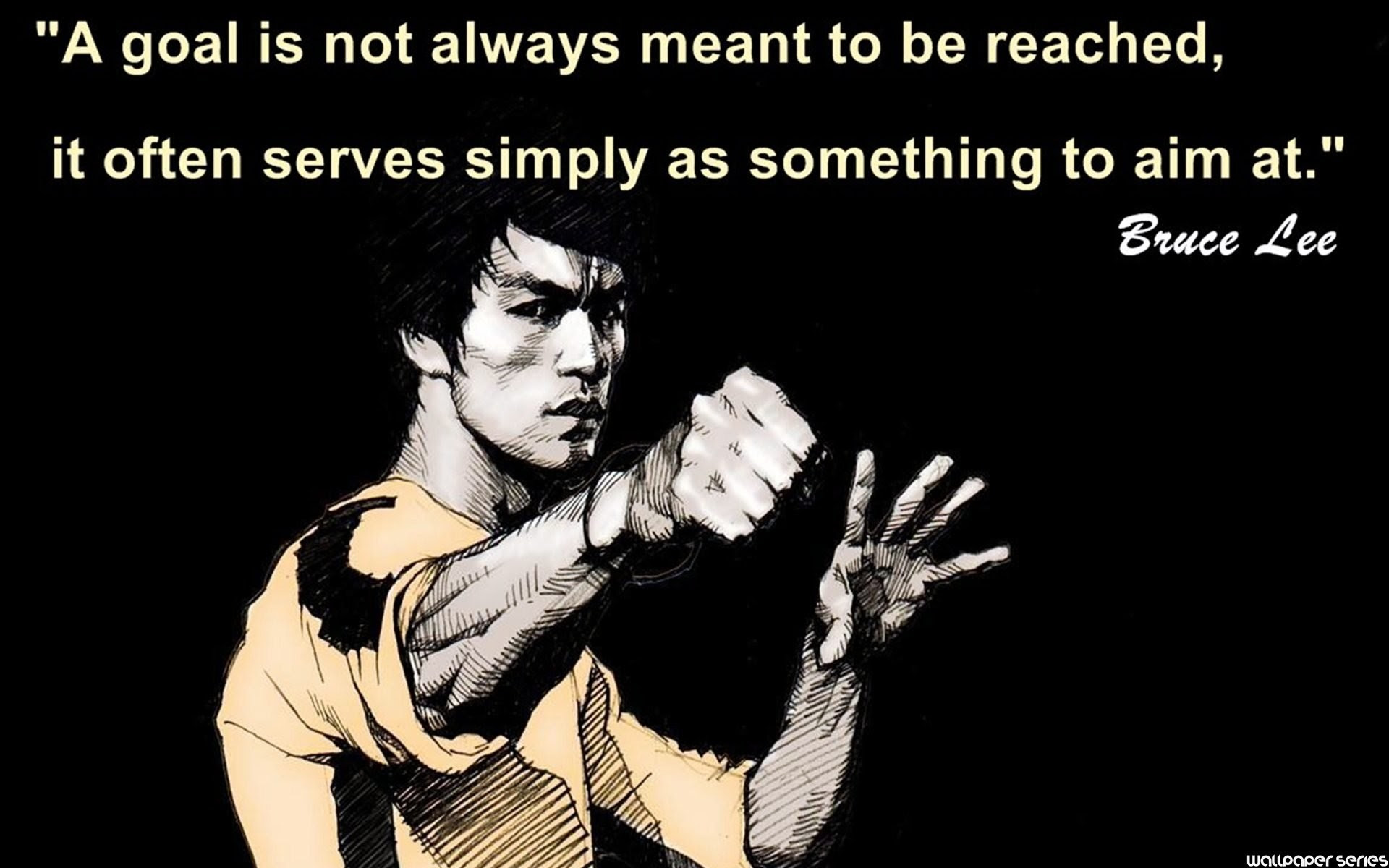 Bruce Lee Wallpapers 72 Images