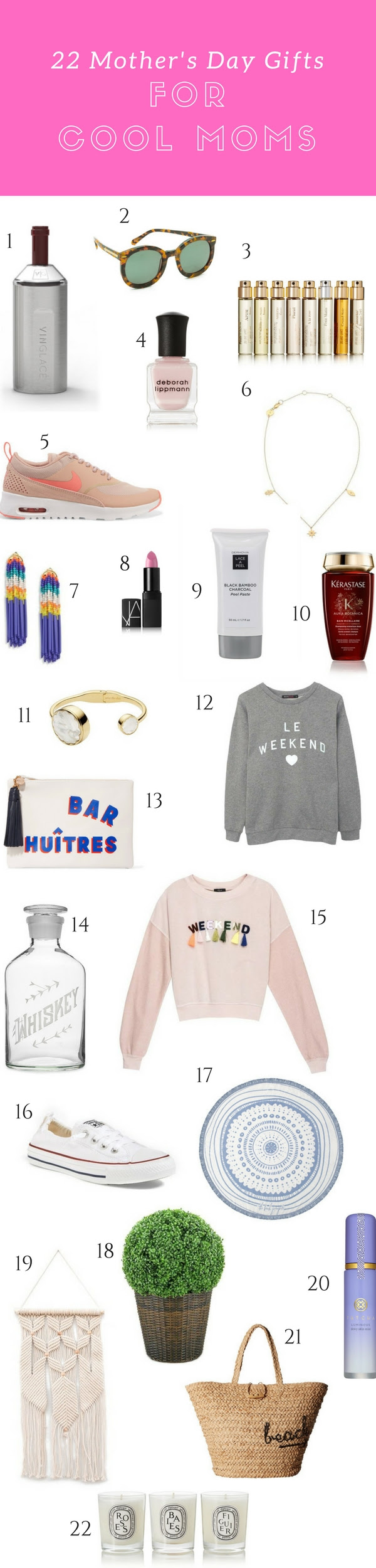 22 Mother\u002639;s Day Gifts for Cool Moms Who Already Have Everything  The Cuteness