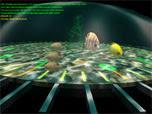Aquarium, do site 3d Screen Saver.com