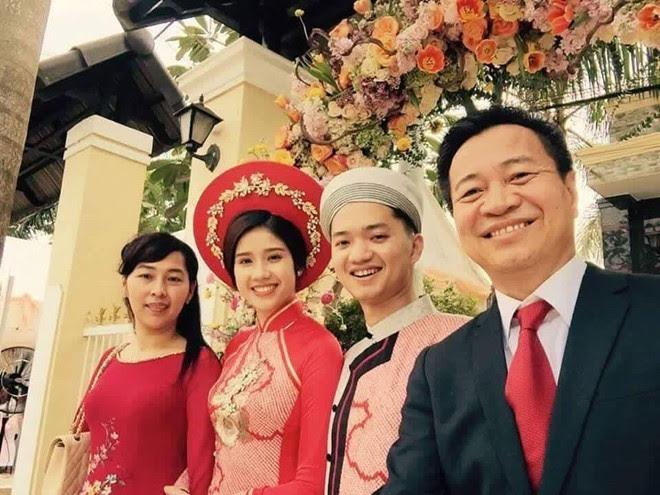 Nguyễn Minh Triết, Á hậu, Đông Nam á, Đồng Thanh Vy