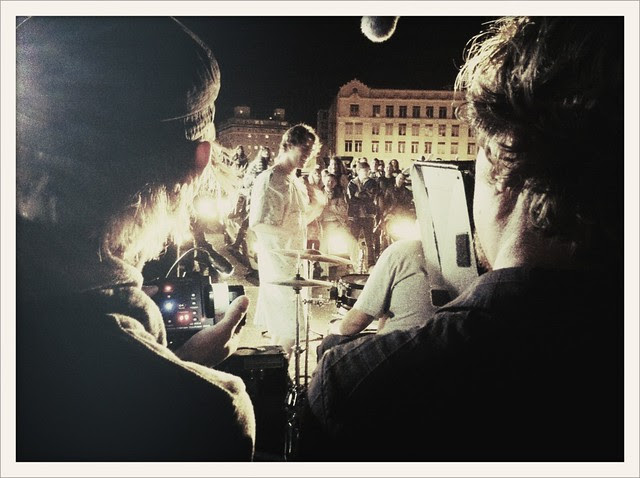 Over The Shoulder  @FatKidMovie  @arkfilms_dp  #iP