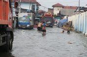 Pembangunan Tanggul Laut Perlu Dipercepat demi Cegah Banjir Rob