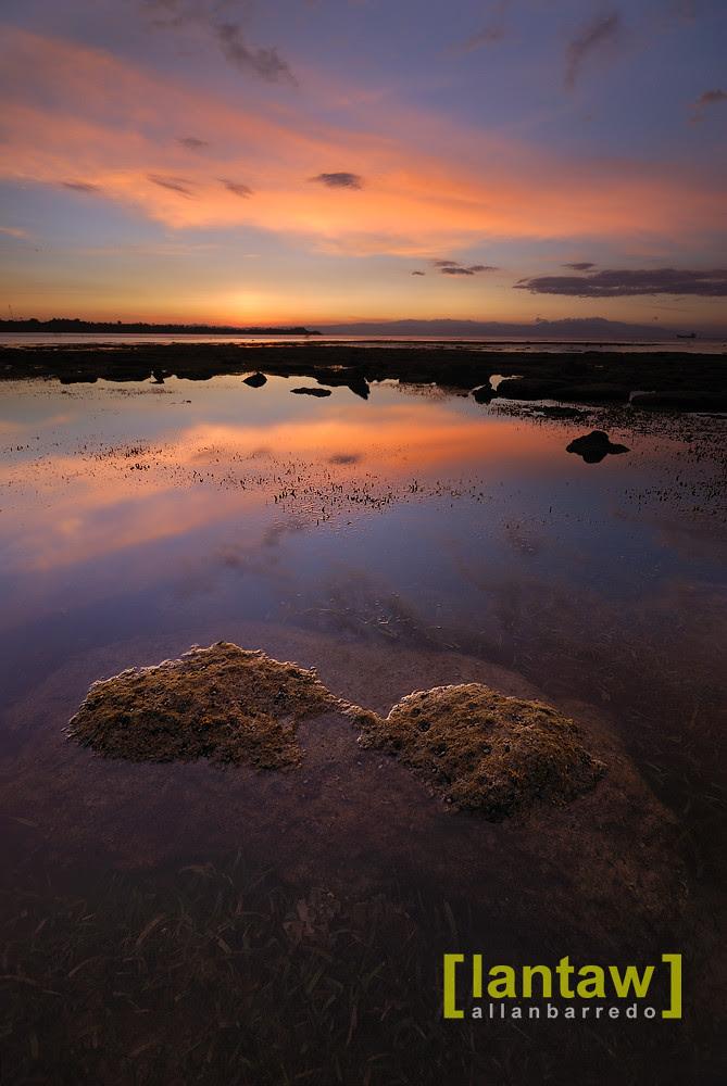 Tambobong Lowtide Sunrise