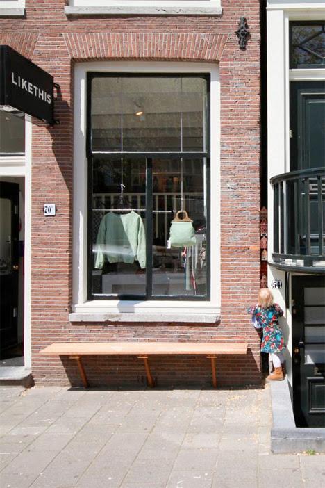 Amsterdam Urban Intervention 2