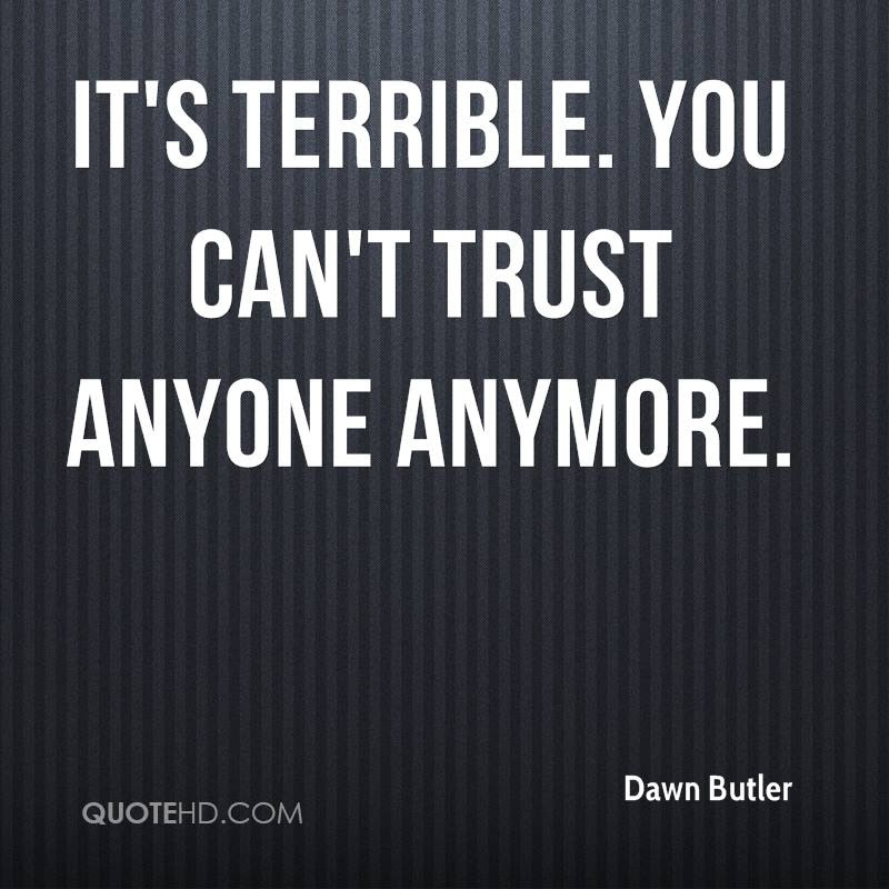 Dawn Butler Quotes Quotehd