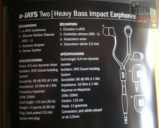 a-jays two