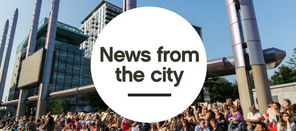 News from the City