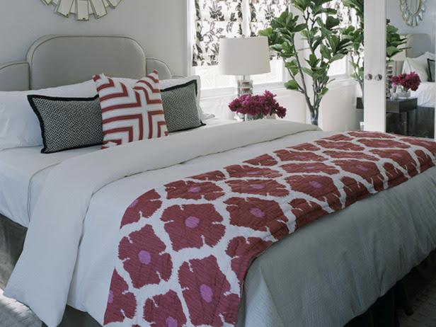 Erinn Valencich Bedroom