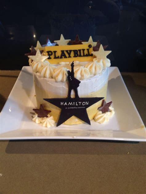 Hamilton Cake   Baking   Hamilton cakes, Hamilton