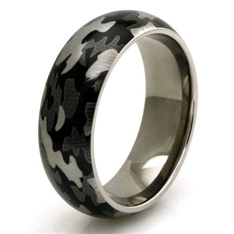 24 best images about Alternative Wedding Rings for Men on