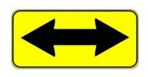 God's Road Signs Clipart