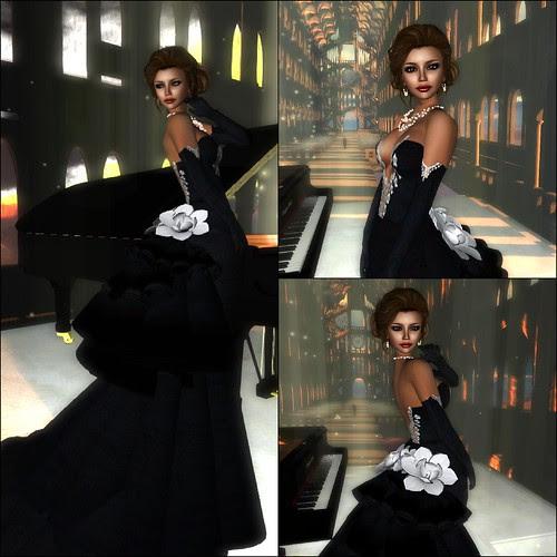 FFL PeKaS Gown by Kara 2
