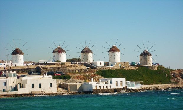Travel Tips for First Timers in Mykonos