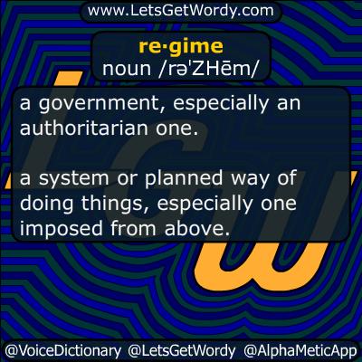 regime 04/10/2017 GFX Definition