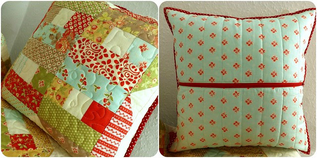 Mums Overs and Unders Cushion