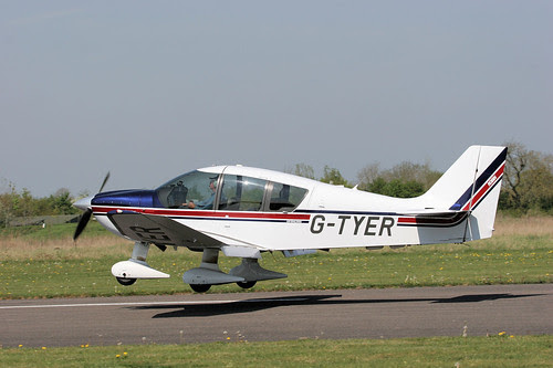 G-TYER