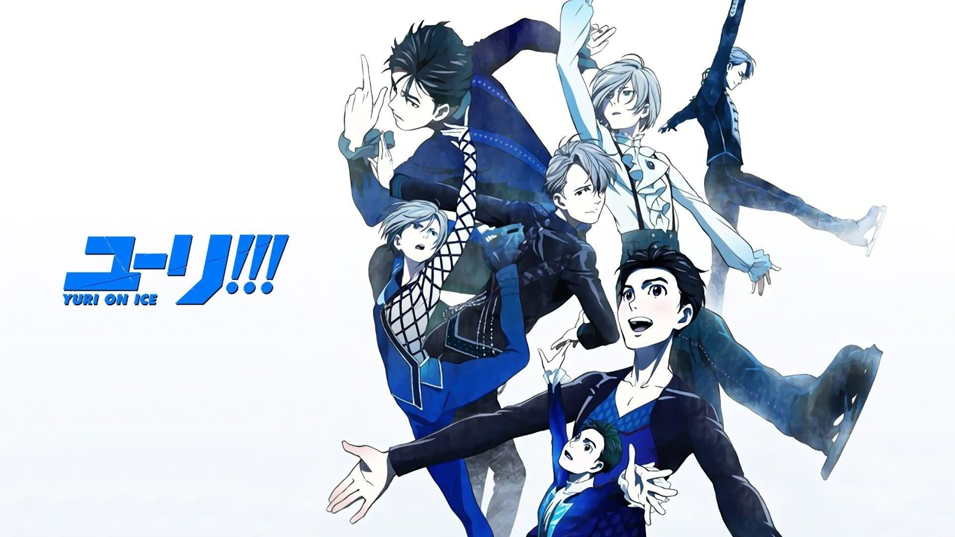 Yuri On Ice Wallpapers 61 Images