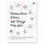 David Holmgren gives a presentation about the ethics and design principles of permaculture in this 85 minute long DVD.