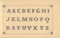 le peintre de lettres 1
