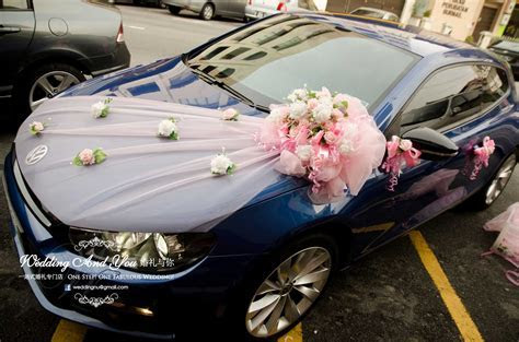 Wedding Car Decoration   Google zoeken   mahera   Wedding