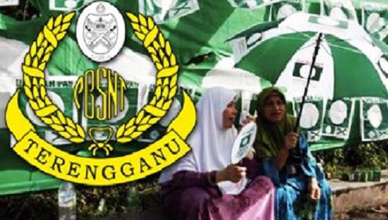 Bekas pemimpin, ahli Pas Terengganu tidak senang sikap pro Umno