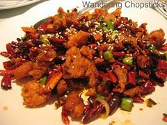 Chung King Restaurant - San Gabriel 8