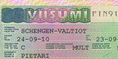 Виза в Финляндию - все доступнее. // Travel.ru