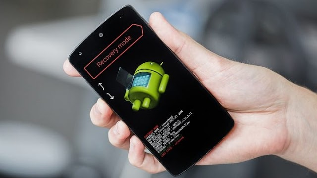 How to boot your Android Device in recovery mode?