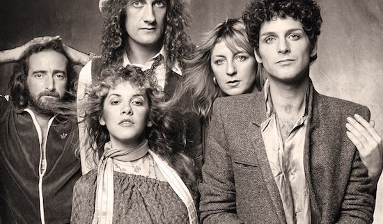 The Quietus Features Anniversary How Fleetwood Mac Invented Goth By David Bennun