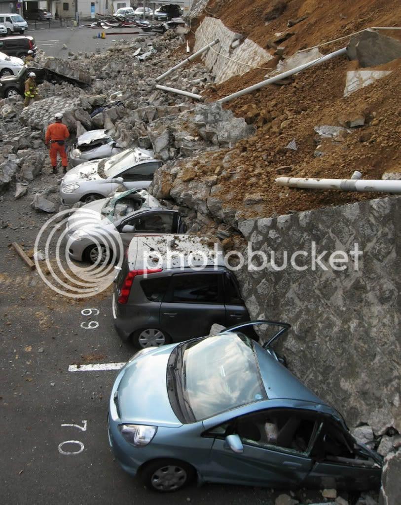 แผ่นดินไหว 8.9 สึนามิ ญี่ปุ่น