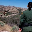 Operativo de la Border Patrol en la frontera Sonora-Arizona. Foto: Eduardo Miranda